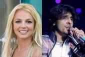 Watch out for the Sonu Niigaam-Britney Spears team