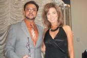 Gulshan Grover wins Best Actor Award at Houston fest