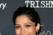 $7 million ad deal for Freida Pinto?