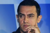 Aamir Khan in Indian version of 'Inception'