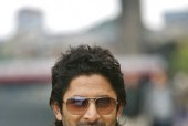 Arshad Warsi in love?