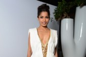Freida Pinto to host pre-Oscars party