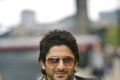 Arshad Warsi's intimacy issues