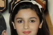 Alia Bhatt Finds 'Highway' Challenging