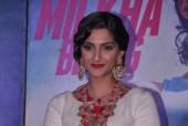 'Bhaag Milka Bhaag' Makes Sonam Kapoor Cry
