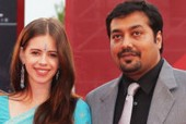 Anurag Kashyap and Kalki Koechlin Back on Track?