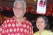 Om Puri's Wife Nandita Hits Back