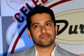 Aftab Shivdasani Doesn't Think 'Grand Masti' Was Vulgar