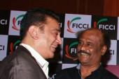 Kamal Haasan and Rajinikanth's Rivalry
