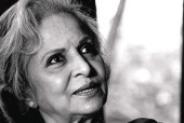 Waheeda Rehman On-Screen Again