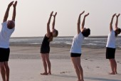 I feel like I run out of energy very quickly. What yoga asanas should I do to increase my strength? - Abhimanyu Marathe, Dubai