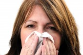 How does one avoid common cold?