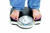 How does one avoid constant weight gain?
