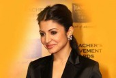 """Anushka Sharma's Open Letter on Her """"Blown Out of Proportion"""" Lips"""