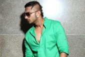 Honey Singh's New Role: Playing Villain to Himesh Reshammiya's Hero