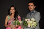 """Dia Mirza and Sahil Sangha are """"Officially Engaged""""!"""