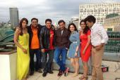 Filmy Weekend: Saif Ali Khan, Ram Kapoor, Arbaaz Khan, Manju Warrier and Other Celebs in Dubai