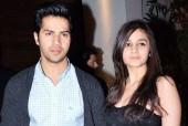 """Why Wasn't Varun Targetted?"": Alia Bhatt on Jokes About Her"