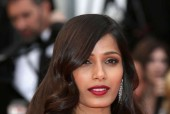 Freida Pinto To Attend the Nobel Peace Prize Ceremony