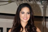 Sunny Leone Croons to a Telugu Number