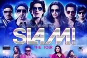 Shah Rukh Khan, Deepika Padukone, Abhishek Bachchan Prep Up for SLAM! THE TOUR