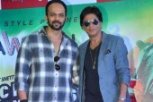 Is Rohit Shetty Trying to Make Peace between Shah Rukh Khan and Arjun Rampal?