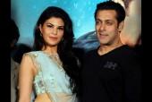 Is Jacqueline Fernandez 'The One' for Salman Khan?