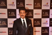 Glimpses from the Indian Telly Awards