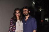 Bollywood Cheers for Sonam Kapoor and Fawad Afzal Khan