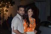 Shilpa Shetty Kundra's Diwali Bash