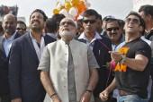 Narendra Modi to Attend Arpita Khan's Wedding?