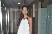 Star Spotting: Lisa Haydon, Anushka Sharma and Randeep Hooda