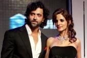 Hrithik Roshan Ignores Sussanne