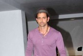 Why is Hrithik Roshan Upset?