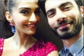 Friends Forever? Fawad Afzal Khan and Sonam Kapoor
