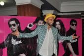 Ranveer Singh, Parineeti Chopra, Ali Zafar and Hrithik Roshan at the 'Kill Dil' premiere