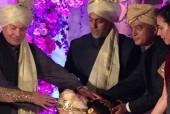 Wedding of the Year: Arpita Khan Marries Aayush Sharma