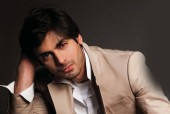 Fawad Khan and Kanika Kapoor in Dubai