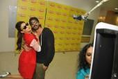 Star Spotting: Amitabh Bachchan, Arjun Rampal and Jacqueline Fernandez