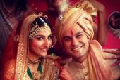 Soha Ali Khan Weds Kunal Kemmu