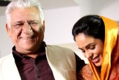 Did Om Puri Dye His Hair For Lovemaking Scene With Mallika Sherawat?