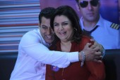 'Replacing Salman Khan Sign Of Women's Empowerment': Farah Khan
