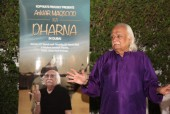 Obsessed With Laughter: A Conversation With Anwar Maqsood