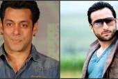 Will Salman Khan Replace Saif Ali Khan As An Eyewear Brand's Ambassador?