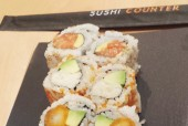 Restaurant Review: Sushi Counter