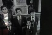 'Salman Was A Sweet Boy. Arbaaz and Sohail Were The Naughty Ones': Salman Khan's Teacher