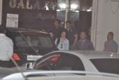 Hrithik Roshan, Kareena Kapoor Khan, Waheeda Rehman and Others Visit Salman Khan