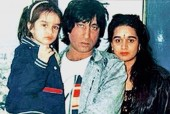 10 Rare Throwback Pics of Famous Bollywood Couples