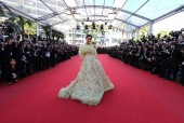 #BollywoodAtCannes: Sonam Kapoor At The Inside Out Premiere