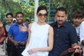 Travel Diaries: Deepika Padukone, Priyanka Chopra, Manisha Koirala Spotted At the Airport